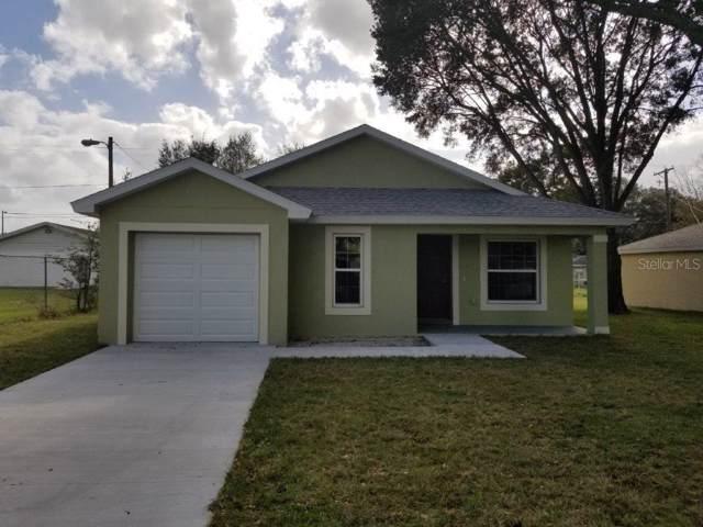212 Rose Street, Auburndale, FL 33823 (MLS #U8072855) :: Keller Williams on the Water/Sarasota