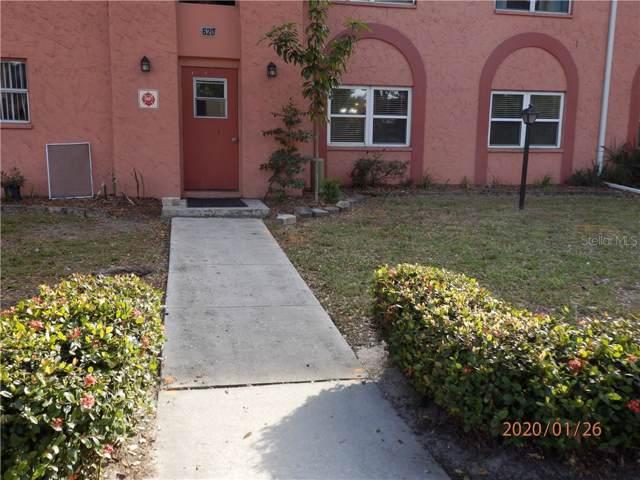 620 62ND Avenue N #1109, St Petersburg, FL 33702 (MLS #U8072872) :: Keller Williams on the Water/Sarasota