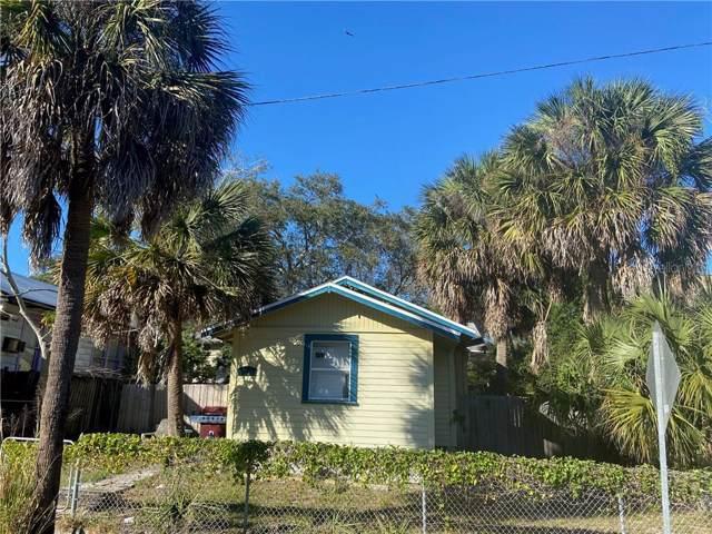 769 Newton Avenue S, St Petersburg, FL 33701 (MLS #U8072922) :: Lockhart & Walseth Team, Realtors