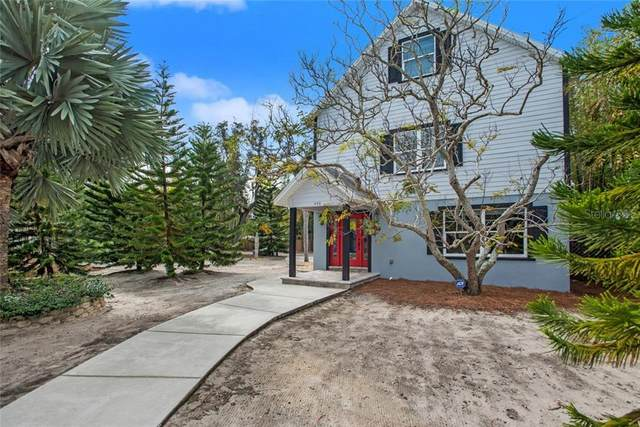 436 Milwaukee Avenue, Dunedin, FL 34698 (MLS #U8072951) :: Dalton Wade Real Estate Group