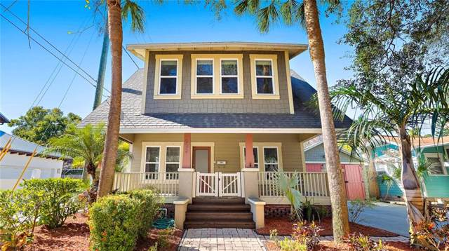 632 3RD Street N, St Petersburg, FL 33701 (MLS #U8072956) :: Andrew Cherry & Company