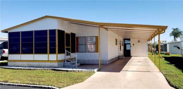 2028 Wailua Drive, Holiday, FL 34691 (MLS #U8072966) :: Cartwright Realty