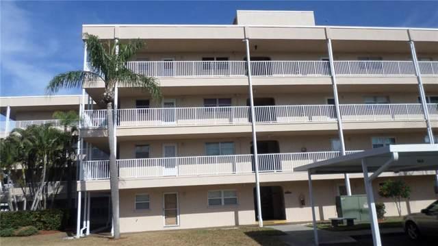 9950 62ND Terrace N #407, St Petersburg, FL 33708 (MLS #U8072967) :: RE/MAX Realtec Group