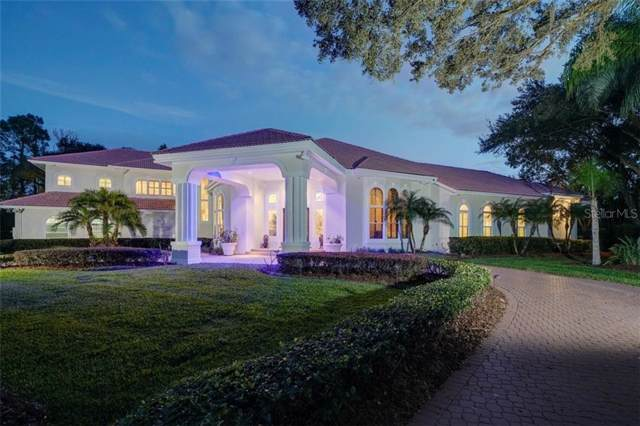 15501 Thornhurst Court, Tampa, FL 33647 (MLS #U8072976) :: Team Bohannon Keller Williams, Tampa Properties