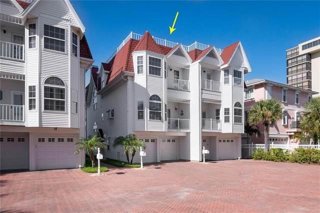 15330 Gulf Boulevard, Madeira Beach, FL 33708 (MLS #U8072983) :: Lovitch Group, LLC