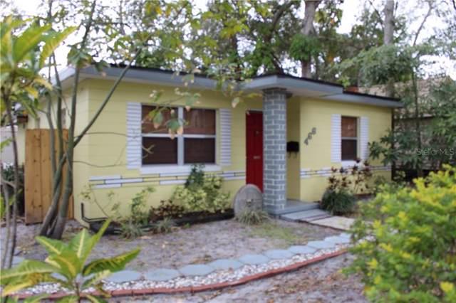 466 33RD Avenue N, St Petersburg, FL 33704 (MLS #U8073005) :: Armel Real Estate