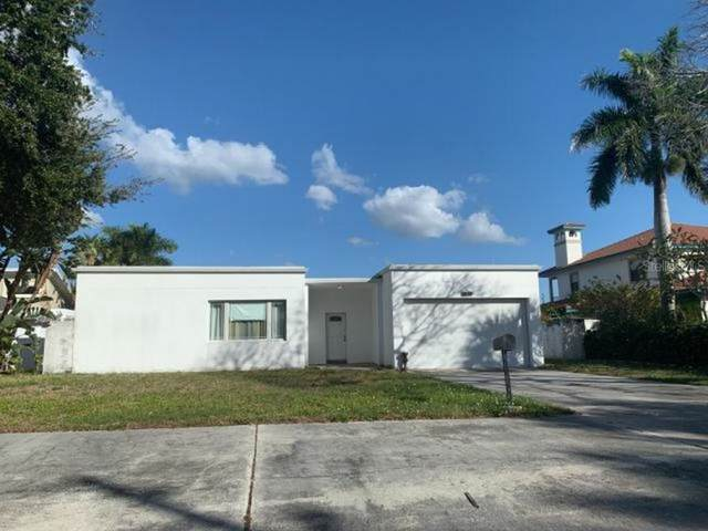 10107 Tarpon Drive, Treasure Island, FL 33706 (MLS #U8073028) :: Griffin Group