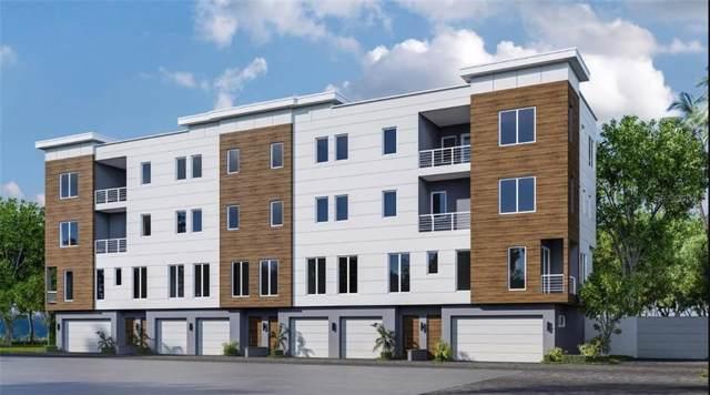 545 4TH Avenue S #10, St Petersburg, FL 33701 (MLS #U8073030) :: Florida Real Estate Sellers at Keller Williams Realty