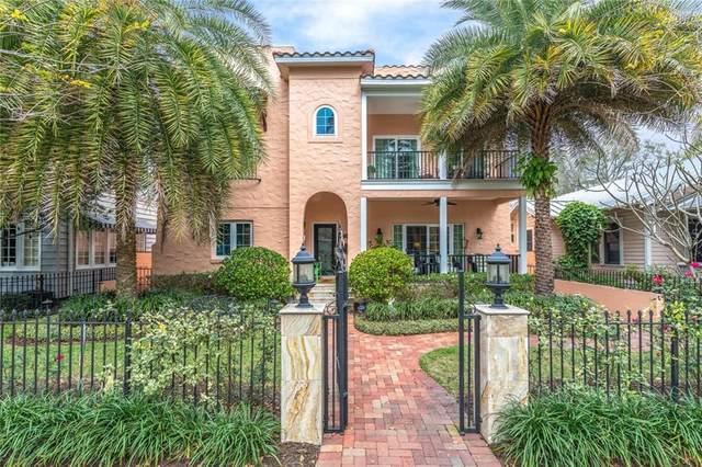 133 16TH Avenue N, St Petersburg, FL 33704 (MLS #U8073041) :: Andrew Cherry & Company