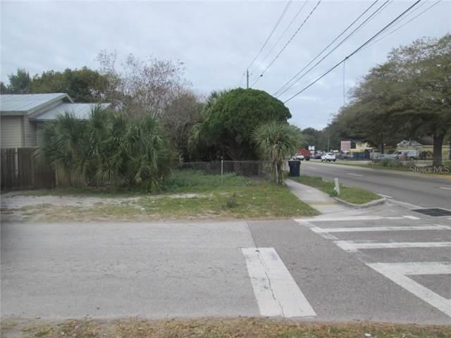 1513 E Dr Martin Luther King Jr Boulevard, Tampa, FL 33610 (MLS #U8073043) :: Burwell Real Estate