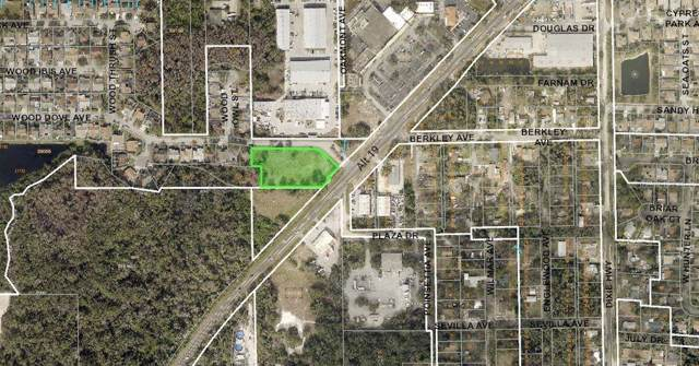 Wood Dove Avenue, Tarpon Springs, FL 34689 (MLS #U8073058) :: Lockhart & Walseth Team, Realtors