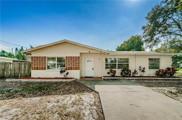 11501 109TH Street, Seminole, FL 33778 (MLS #U8073080) :: RE/MAX Realtec Group