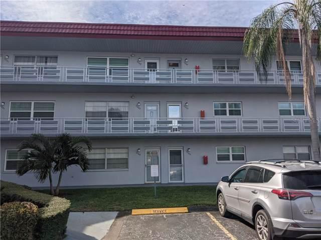5660 80TH Street N C203, St Petersburg, FL 33709 (MLS #U8073087) :: Griffin Group