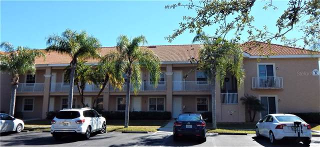 21032 Picasso Court K105, Land O Lakes, FL 34637 (MLS #U8073143) :: The Light Team