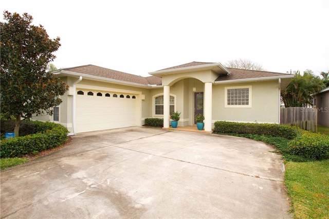 7842 40TH Terrace N, St Petersburg, FL 33709 (MLS #U8073182) :: Team Bohannon Keller Williams, Tampa Properties