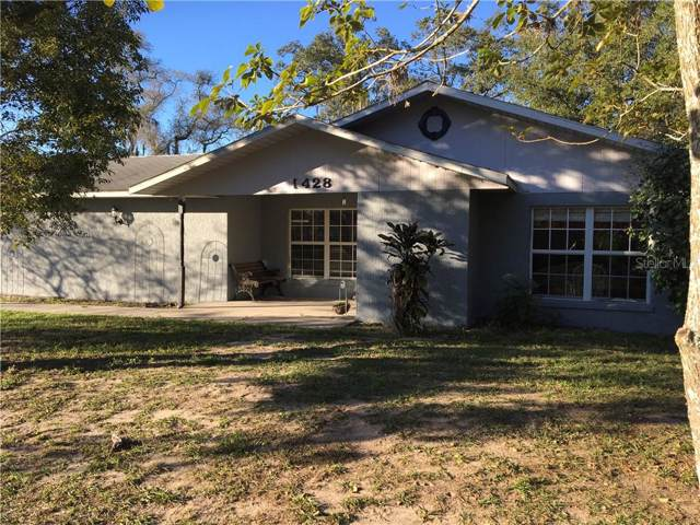 1428 Paces Trail, Lakeland, FL 33809 (MLS #U8073211) :: The Duncan Duo Team