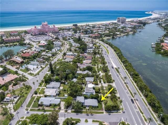3300 E Maritana Drive, St Pete Beach, FL 33706 (MLS #U8073240) :: Lockhart & Walseth Team, Realtors