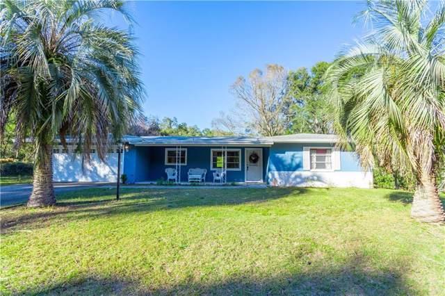 6095 E Wingate Street, Inverness, FL 34452 (MLS #U8073282) :: Pristine Properties
