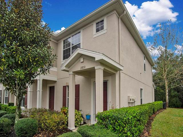 15800 Stable Run Drive, Spring Hill, FL 34610 (MLS #U8073473) :: Cartwright Realty