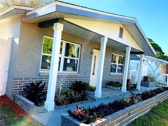 6810 Livingston Avenue N, St Petersburg, FL 33702 (MLS #U8073557) :: Griffin Group
