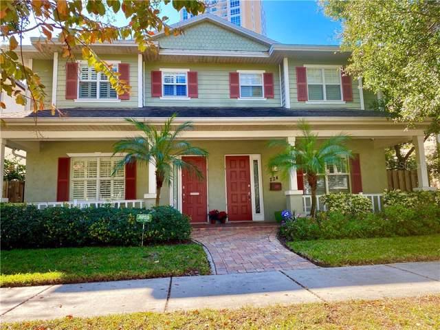 226 6TH Avenue NE, St Petersburg, FL 33701 (MLS #U8073603) :: Andrew Cherry & Company