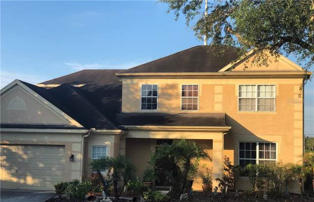 12902 Greenville Court, Tampa, FL 33625 (MLS #U8073665) :: Pristine Properties