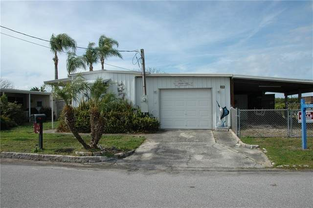13103 Buoy Court, Hudson, FL 34667 (MLS #U8073765) :: Pepine Realty