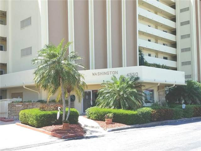 Address Not Published, St Petersburg, FL 33708 (MLS #U8073796) :: RE/MAX Realtec Group
