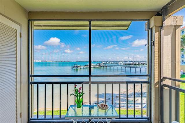 6051 Sun Boulevard #210, St Petersburg, FL 33715 (MLS #U8073824) :: Baird Realty Group