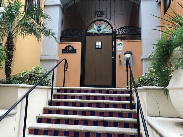 200 4TH Avenue S #320, St Petersburg, FL 33701 (MLS #U8073863) :: Lockhart & Walseth Team, Realtors