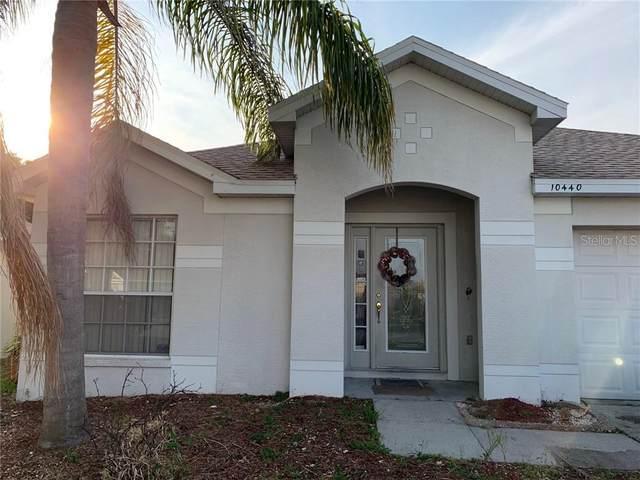10440 Hallmark Boulevard, Riverview, FL 33578 (MLS #U8073870) :: Premium Properties Real Estate Services
