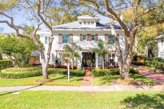302 Druid Road W, Clearwater, FL 33756 (MLS #U8073989) :: Burwell Real Estate