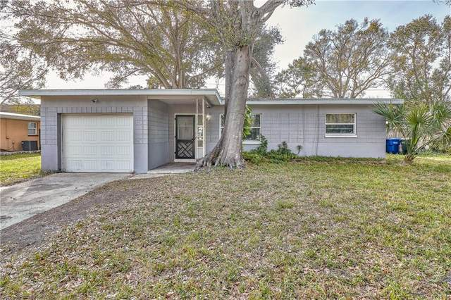172 Huntington Drive, Largo, FL 33771 (MLS #U8074108) :: The Duncan Duo Team