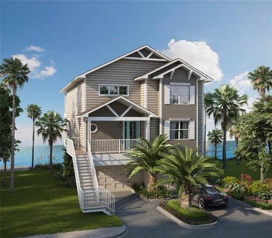 14925 1ST Street E, Madeira Beach, FL 33708 (MLS #U8074136) :: Heckler Realty