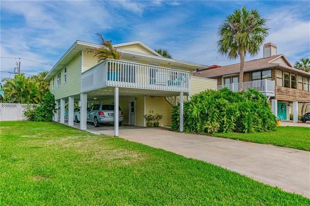 3309 W Maritana Drive, St Pete Beach, FL 33706 (MLS #U8074145) :: Lockhart & Walseth Team, Realtors