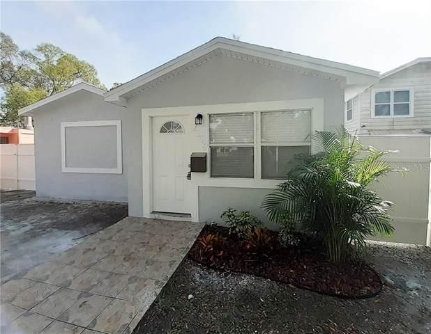 Address Not Published, St Petersburg, FL 33714 (MLS #U8074264) :: GO Realty
