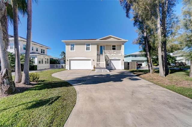 5438 Venetian Boulevard NE, Saint Petersburg, FL 33703 (MLS #U8074289) :: Gate Arty & the Group - Keller Williams Realty Smart