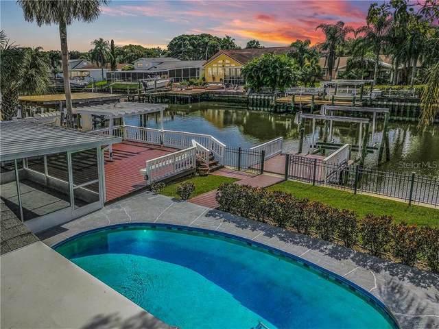 8718 Thornwood Lane, Tampa, FL 33615 (MLS #U8074344) :: Armel Real Estate
