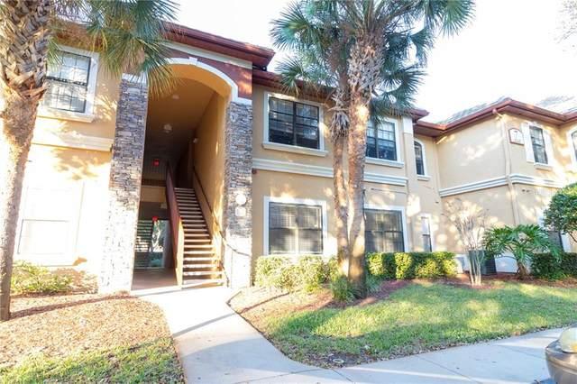 2245 Chianti Place #713, Palm Harbor, FL 34683 (MLS #U8074356) :: Delgado Home Team at Keller Williams