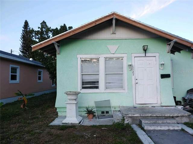 1127 45TH Street S, St Petersburg, FL 33711 (MLS #U8074396) :: Premium Properties Real Estate Services