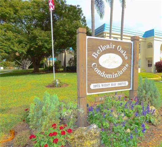 1975 W Bay Drive #205, Largo, FL 33770 (MLS #U8074400) :: Zarghami Group