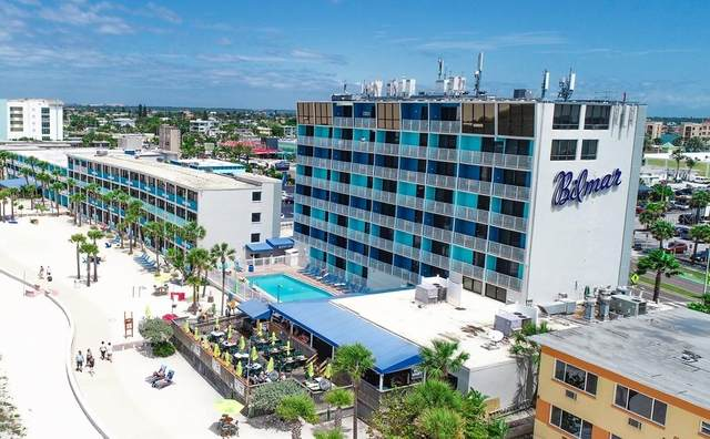 10650 Gulf Boulevard #141, Treasure Island, FL 33706 (MLS #U8074467) :: Lockhart & Walseth Team, Realtors
