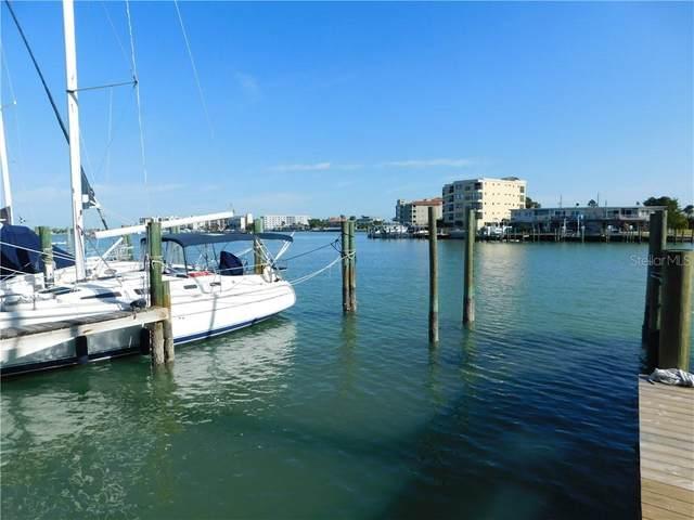 200 Windward Passage #102, Clearwater Beach, FL 33767 (MLS #U8074494) :: RE/MAX Realtec Group