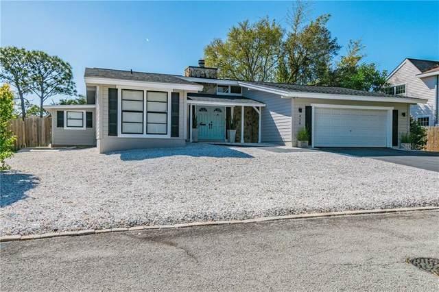 436 W Klosterman Road, Palm Harbor, FL 34683 (MLS #U8074513) :: Premier Home Experts