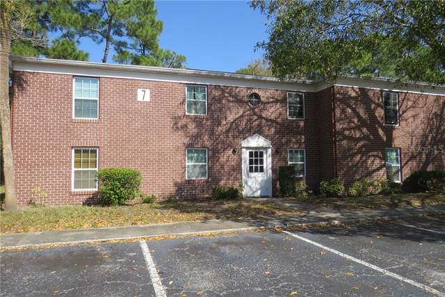 1163 85TH Terrace N B, St Petersburg, FL 33702 (MLS #U8074523) :: Team Borham at Keller Williams Realty