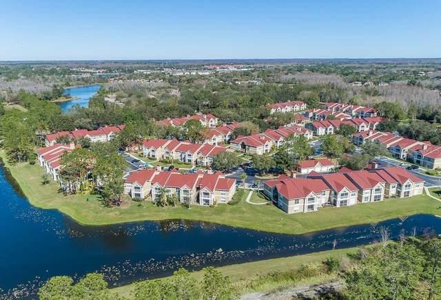 9481 Highland Oak Drive #1306, Tampa, FL 33647 (MLS #U8074540) :: 54 Realty