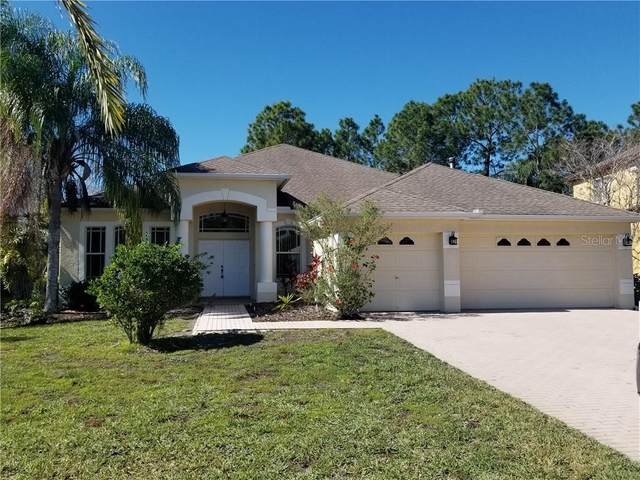 10632 Cory Lake Drive, Tampa, FL 33647 (MLS #U8074565) :: Team Bohannon Keller Williams, Tampa Properties