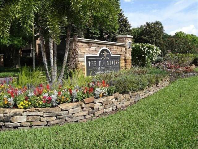 2500 Winding Creek Boulevard D107, Clearwater, FL 33761 (MLS #U8074590) :: Dalton Wade Real Estate Group