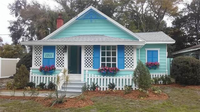 1311 Tioga Avenue, Clearwater, FL 33756 (MLS #U8074614) :: Lovitch Group, LLC