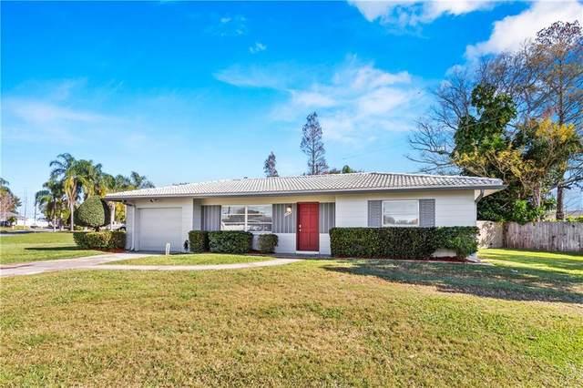 2548 Tropic Hills Drive, Clearwater, FL 33764 (MLS #U8074632) :: Lovitch Group, LLC